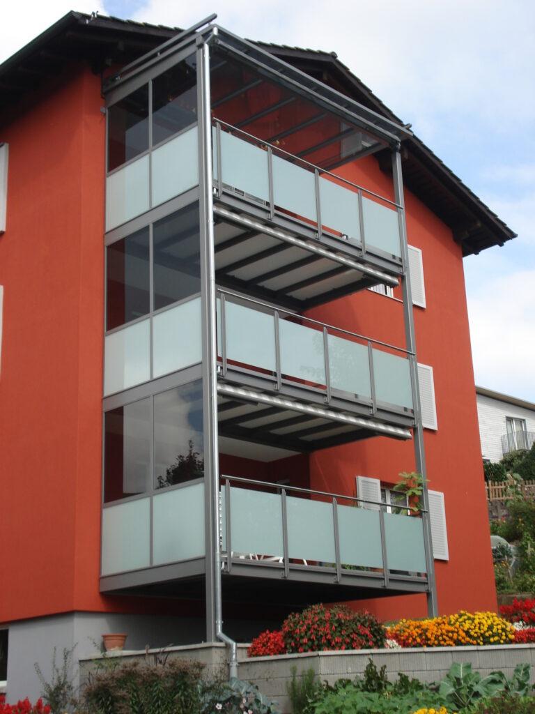creativmetall balkon 10
