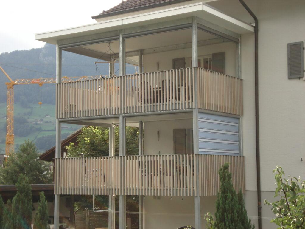 creativmetall balkon 09