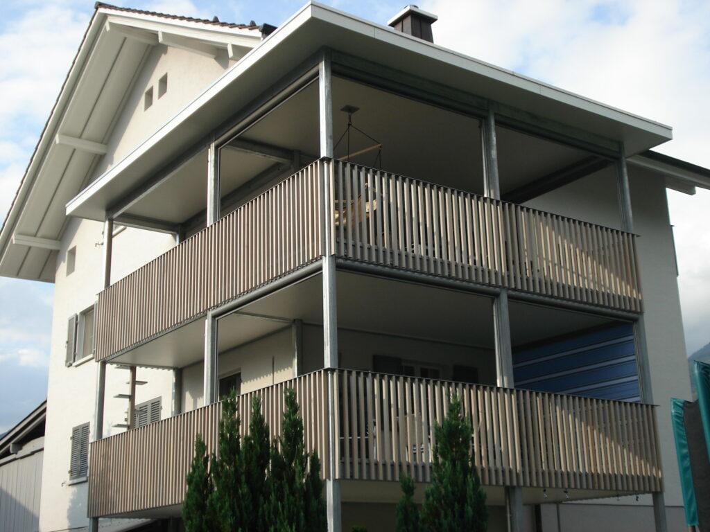 creativmetall balkon 08
