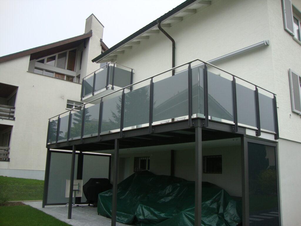 creativmetall balkon 07