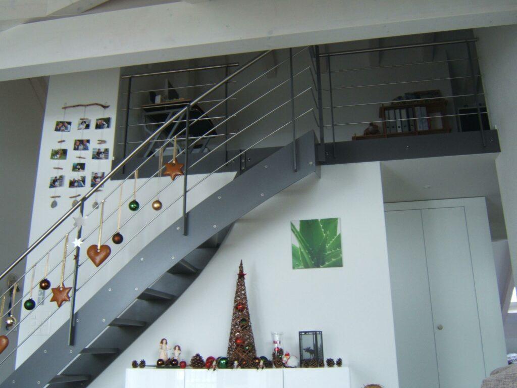 creativmetall treppen 16